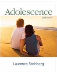 9780071124881: Adolescence