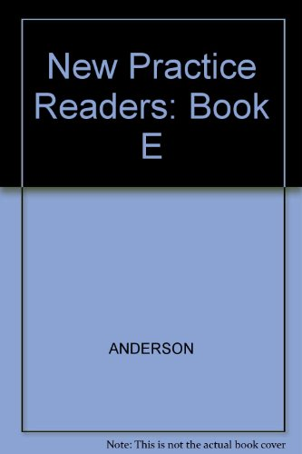 9780071125284: New Practice Readers: Book E