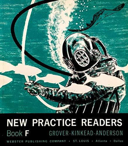 New Practice Readers: Book F: Grover, Charles, Kinkead,