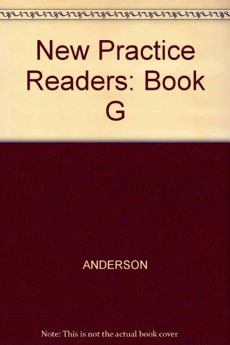 9780071125307: New Practice Readers: Book G
