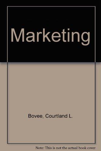 9780071125451: Marketing