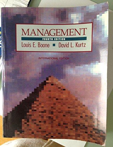 9780071125581: Management