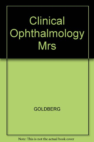 9780071126090: Clinical Ophthalmology Mrs