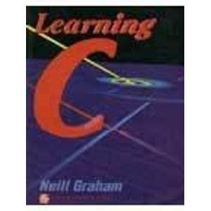 9780071126281: Learning C