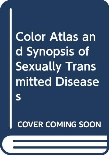 9780071126342: Color Atlas and Synopsis of Sexually Transmitted Diseases