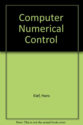 9780071126731: Computer Numerical Control