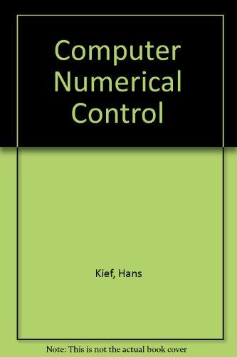 9780071126731: Computer Numerical Control