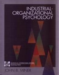 9780071127103: Industrial/Organizational Psychology