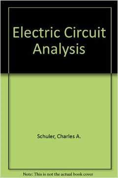 9780071128445: Electric Circuit Analysis
