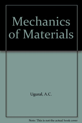 9780071128735: Mechanics of Materials