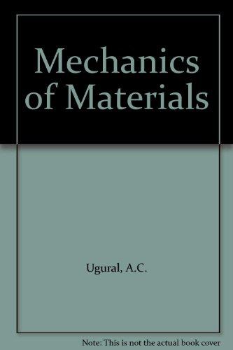 9780071128735: Mechanics of Materials