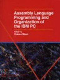 9780071128964: Assembly Lang Programming and Organization of the IBM PC