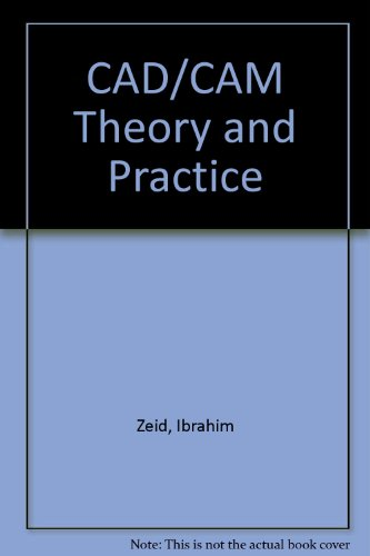 9780071129015: CAD/CAM Theory and Practice