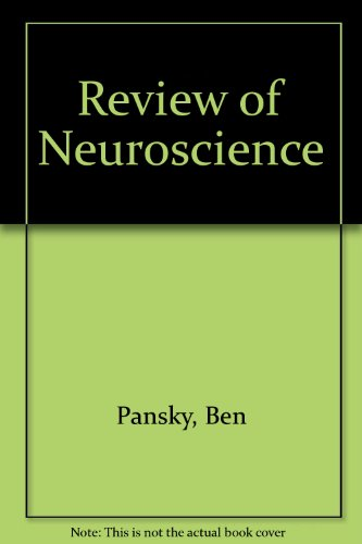9780071129107: Review of Neuroscience