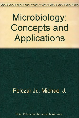 9780071129145: Microbiology: Concepts and Applications