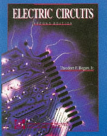 9780071129206: Electric Circuits (McGraw-Hill International Editions)