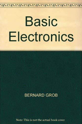 9780071129329: Basic Electronics
