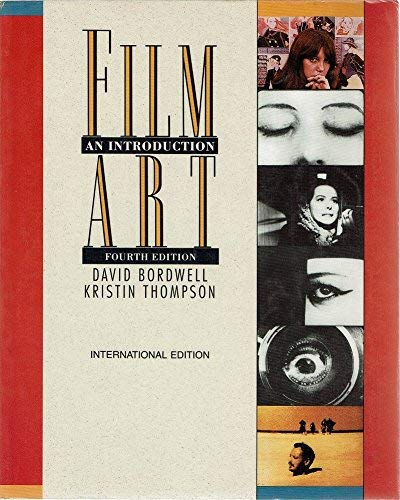 9780071129435: Film Art: An Introduction