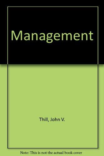 9780071129442: Management