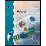 9780071130325: Microsoft Word 2002, Brief (I-Series) (02) by Haag, Stephen - Perry, James - Parker, Rick [Paperback (2001)]