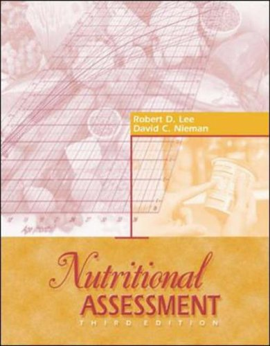 9780071130875: Nutritional Assessment