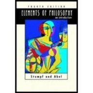 9780071131032: Elements of Philosophy: An Introduction.