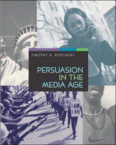 9780071131629: Overrun Edition: O/R Persuasion in Media Age