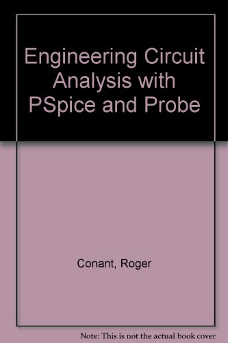 9780071132510: Engineering Circuit Analysis with PSpice and Probe