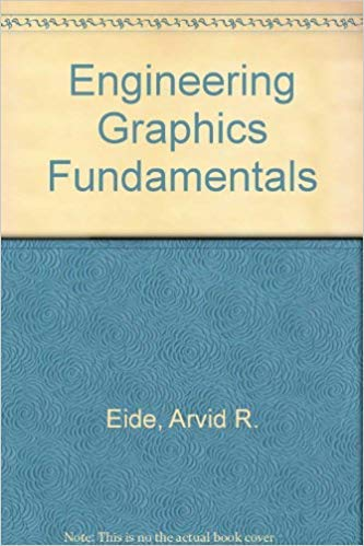 9780071132879: Engineering Graphics Fundamentals