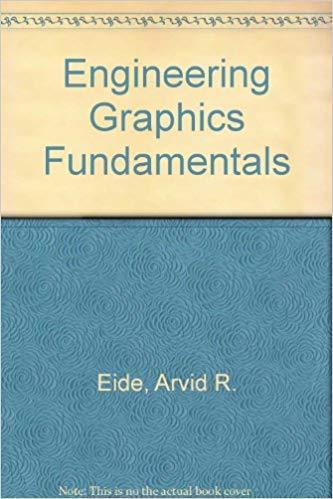 9780071132879: Engineering Graphics Fundamentals