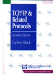 TCP/IP & Related Protocols (0071132961) by Black
