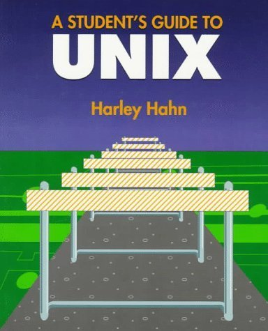 9780071133401: Student's Guide to Unix