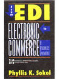 9780071133937: From EDI to Electronic Commerce