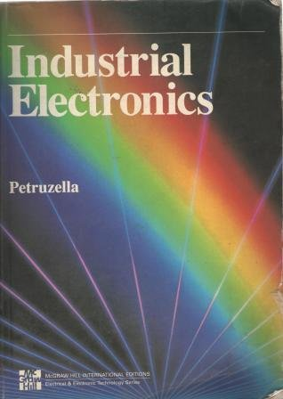 9780071134149: Industrial Electronics (Basic Skills in Electricity & Electronics)
