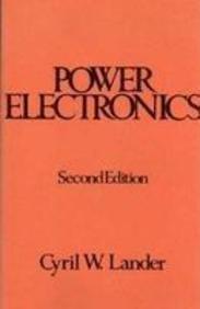 9780071134453: Power Electronics, 3E