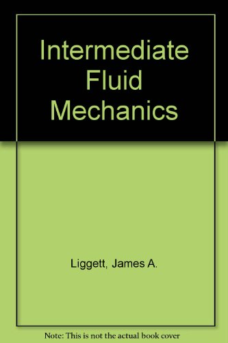 9780071134491: Intermediate Fluid Mechanics