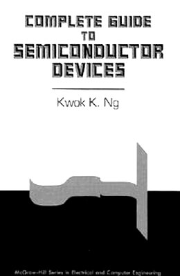 9780071135276: Complete Guide to Semiconductor Devices