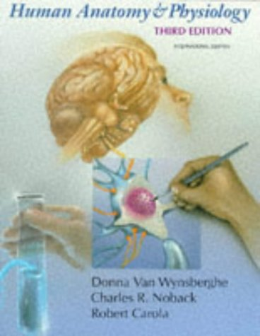 9780071135405: Human Anatomy and Physiology