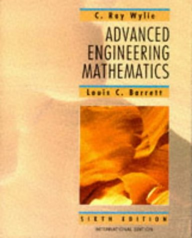 9780071135436: Advanced Engineering Mathematics