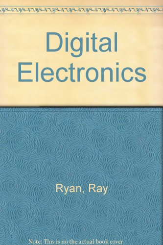 9780071136204: Digital Electronics