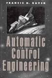 9780071136396: Automatic Control Engineering