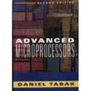 9780071137157: Advanced Microprocessors