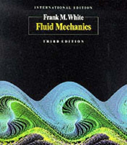 9780071137652: Fluid Mechanics