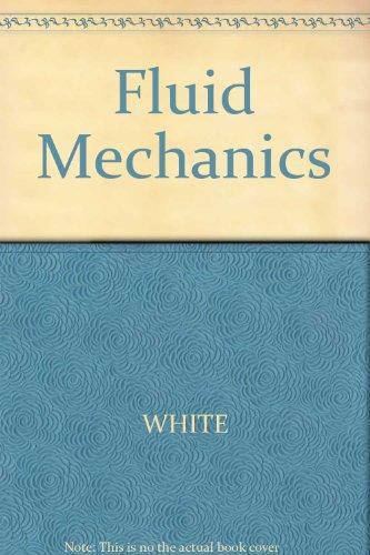 9780071137744: Fluid Mechanics