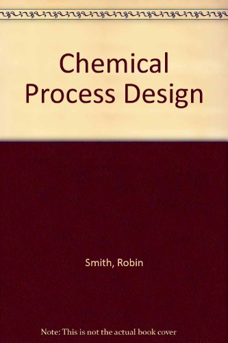 9780071137911: Chemical Process Design