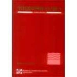 9780071138093: Thermodynamics (The McGraw-Hill series in advanced chemistry)