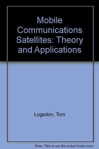 9780071138116: Mobile Communications Satellites: Theory and Applications