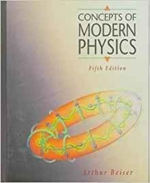 9780071138499: Concepts of Modern Physics.