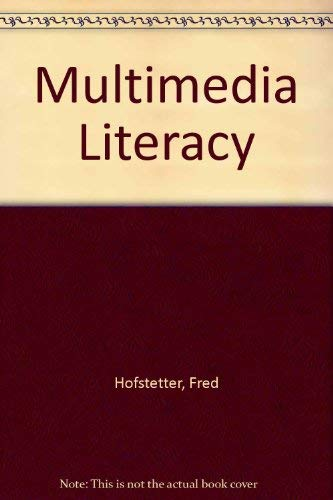 9780071139939: Multimedia Literacy