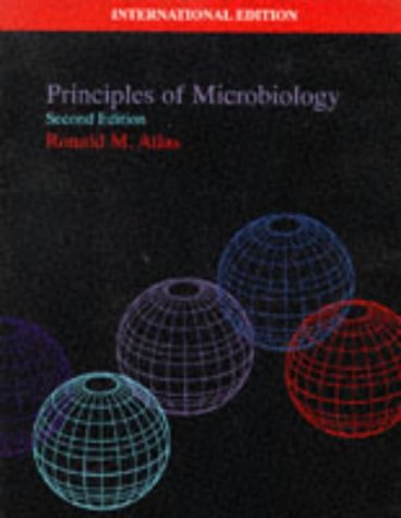 9780071140270: Principles of Microbiology